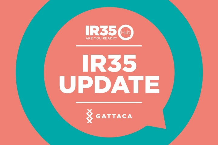 IR35 Update – Finance Bill published