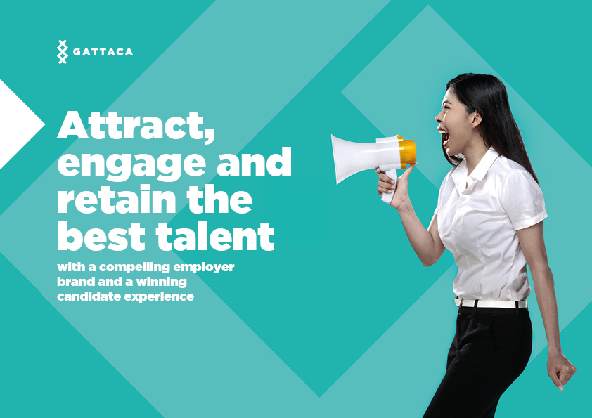 Employer Branding brochure