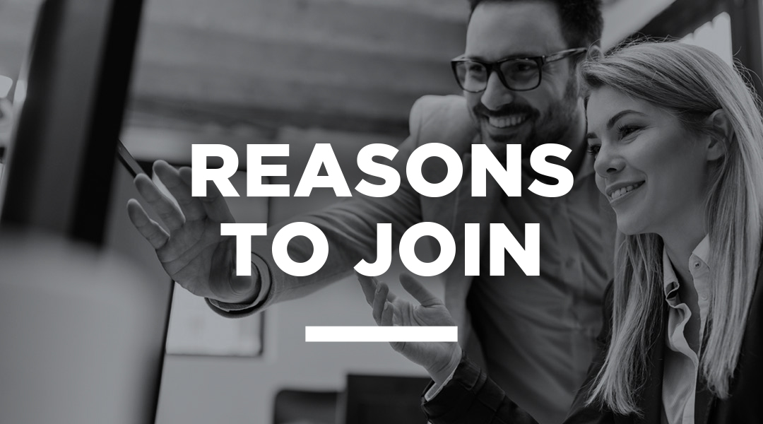 Reasons to join Gattaca Associate Network