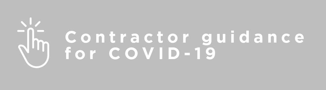 COVID-19 response | Contractor support