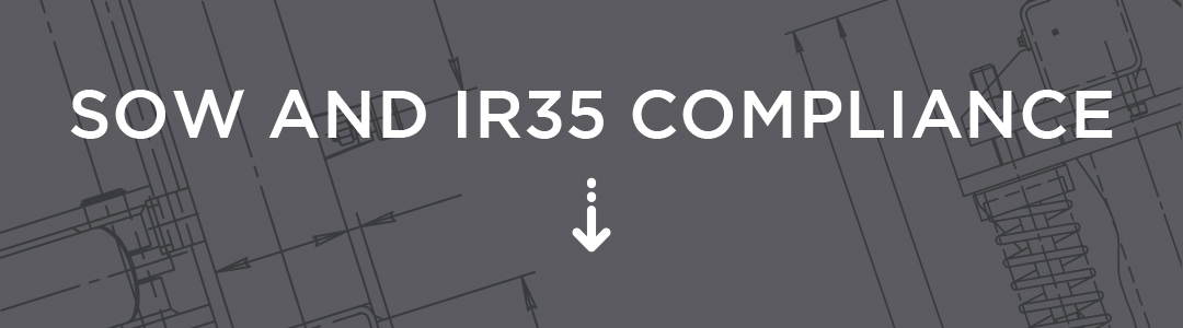 statement of work compliant solution for IR35