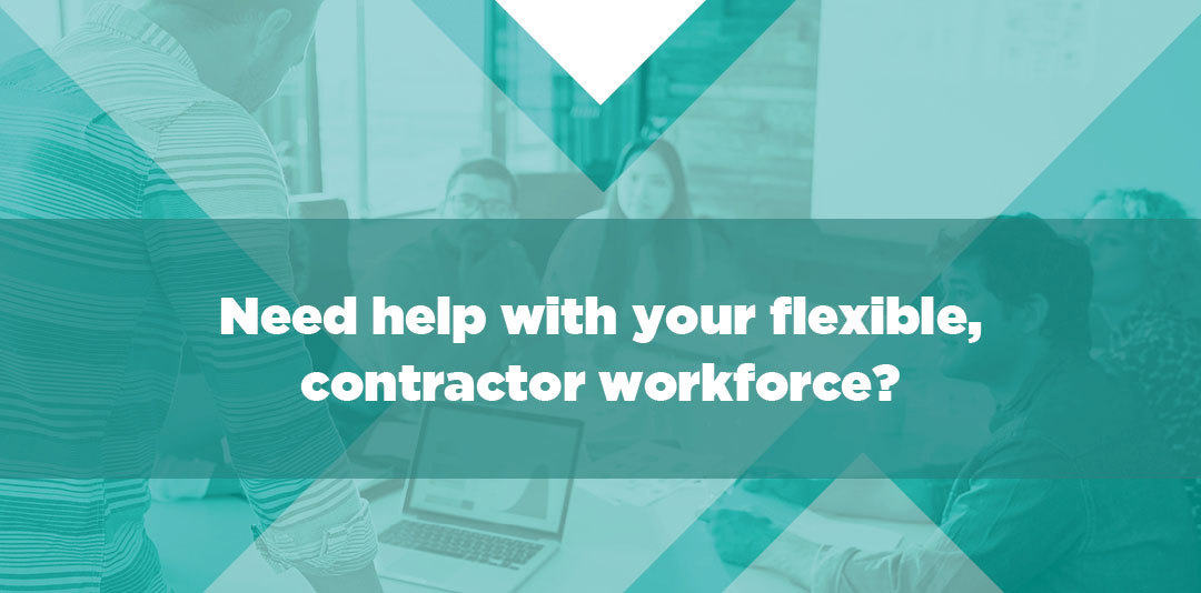 Want to combine your flexible and permanent workforce solutions?