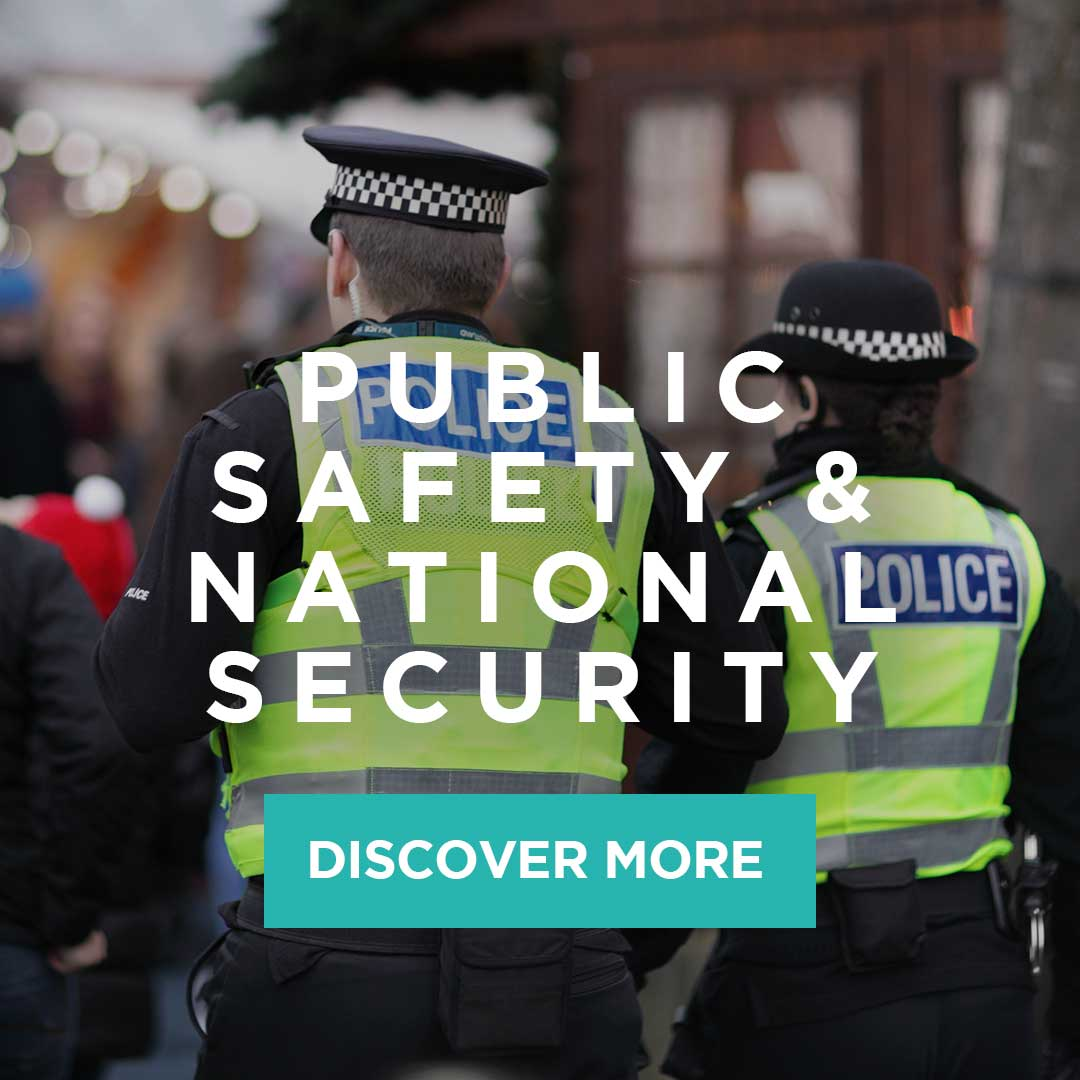 hire national security staff