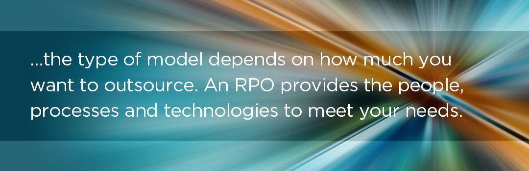 RPO advantages