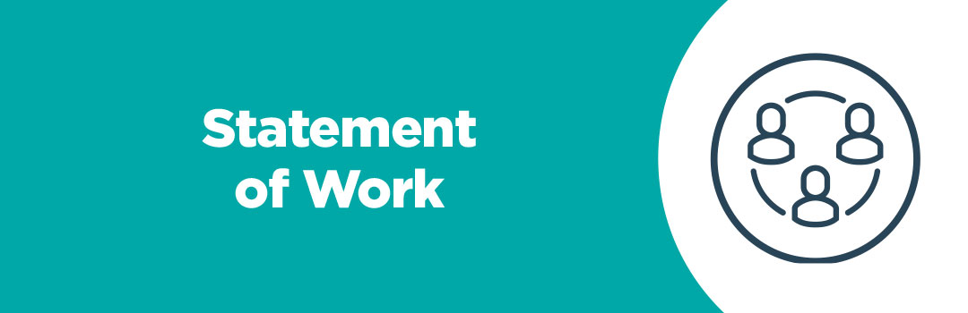Statement of work IR35 solution