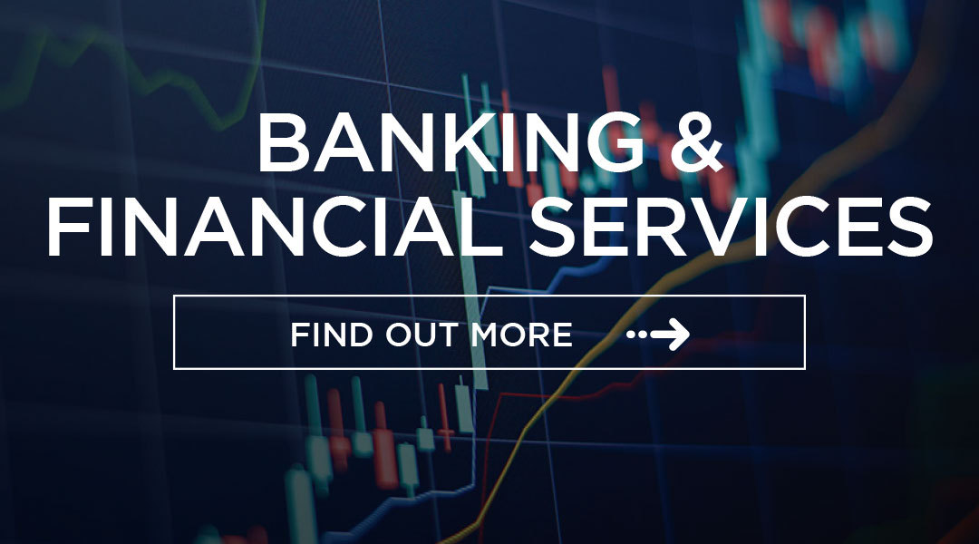 banking and finance tech services provider