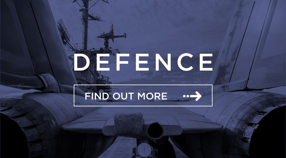 engineering service supplier defence market