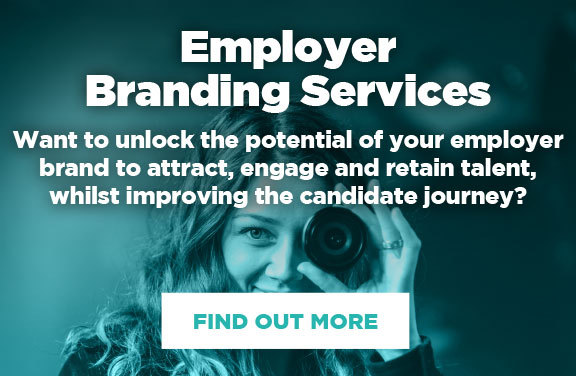 employer branding solutions
