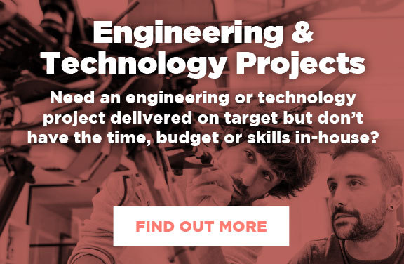 engineering and technology solutions
