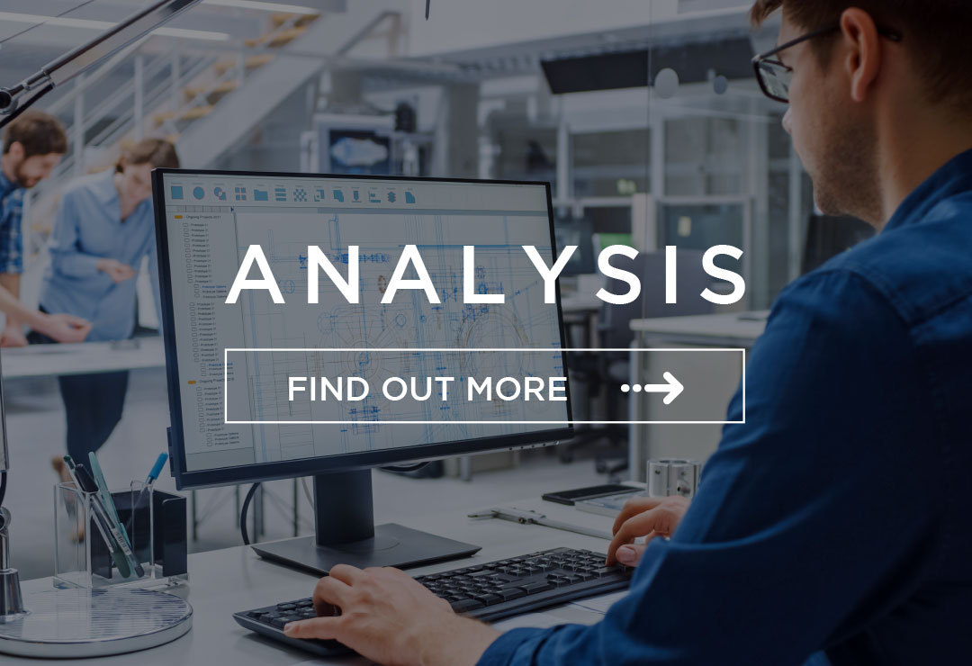 stress analysis services provider