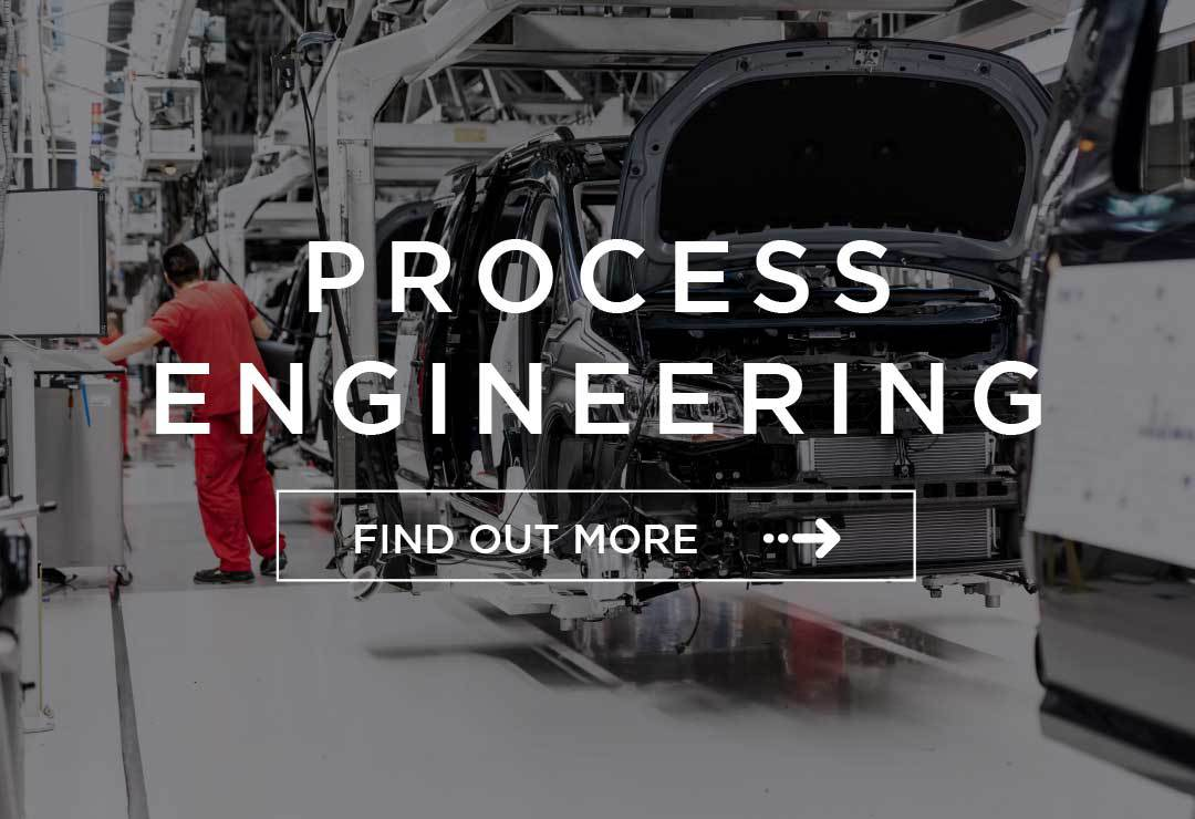 process optimisation engineering services supplier