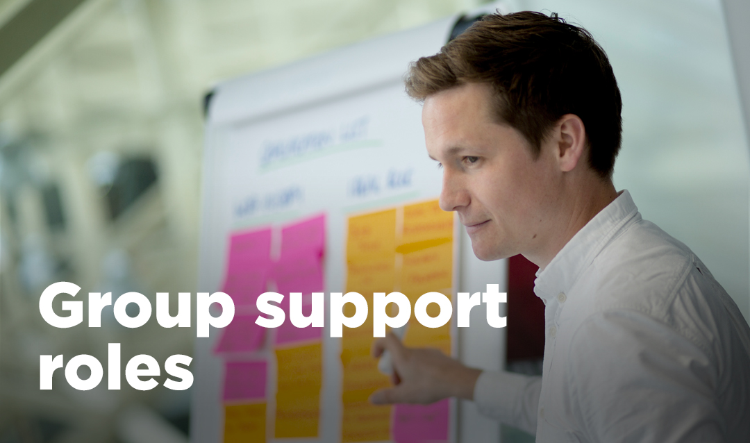 Gattaca Group Support Careers