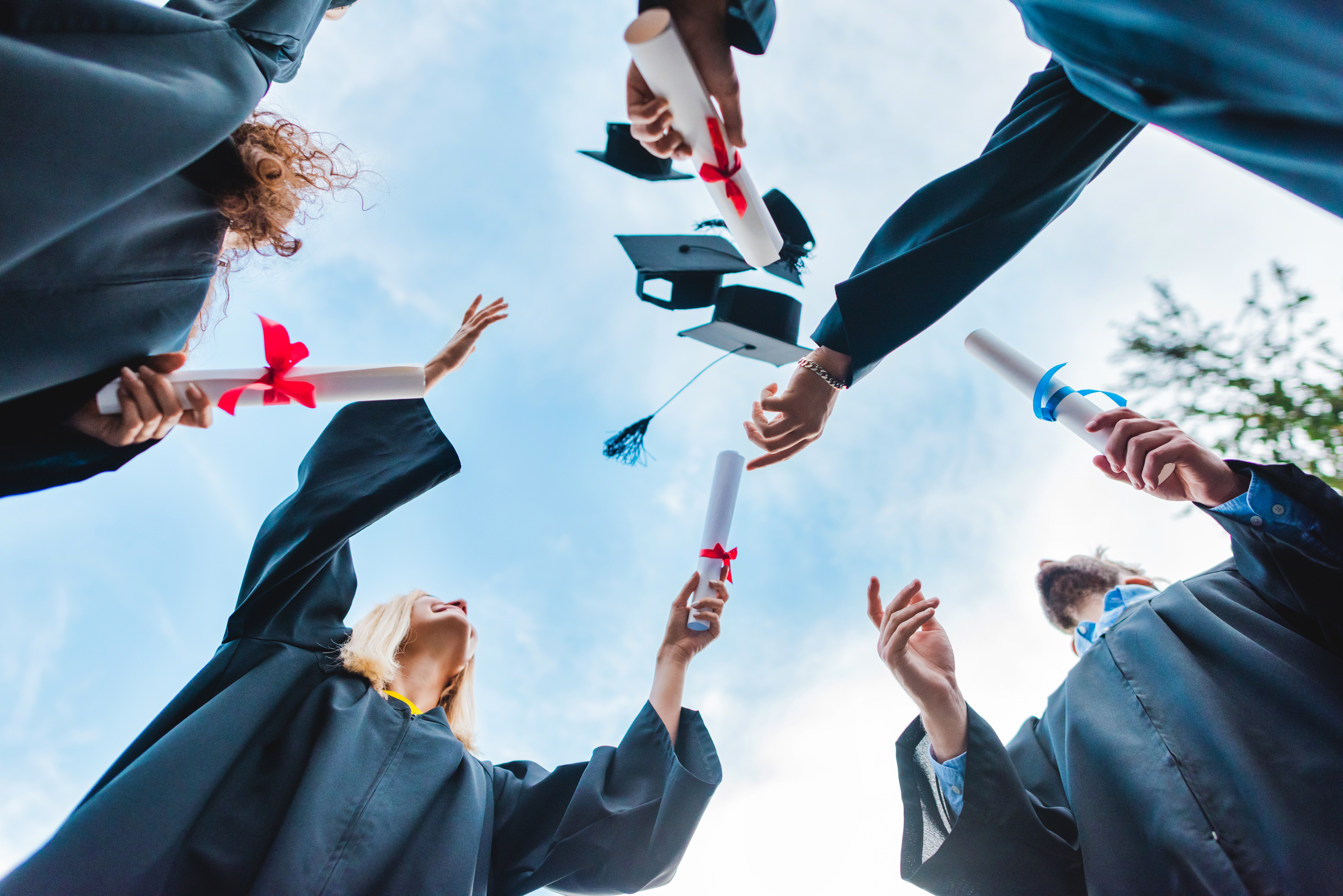 Approaching graduation? Make the most of your degree by choosing a career in recruitment