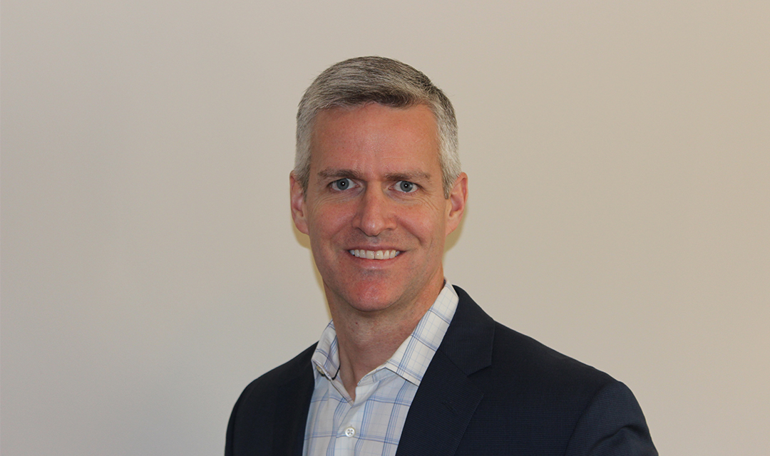 David Findley, Executive Vice President of USA operations