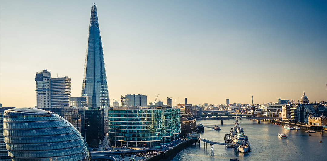 reasons why London Bridge is the perfect work location in the capital
