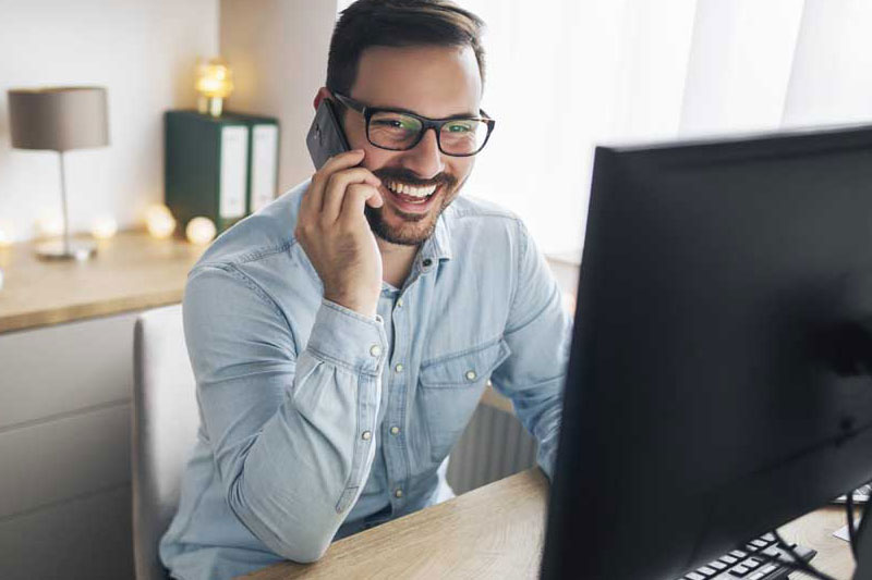 top tips working from home