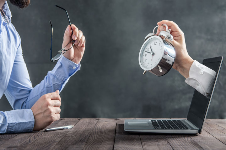 Three ways an RPO can reduce time-to-hire