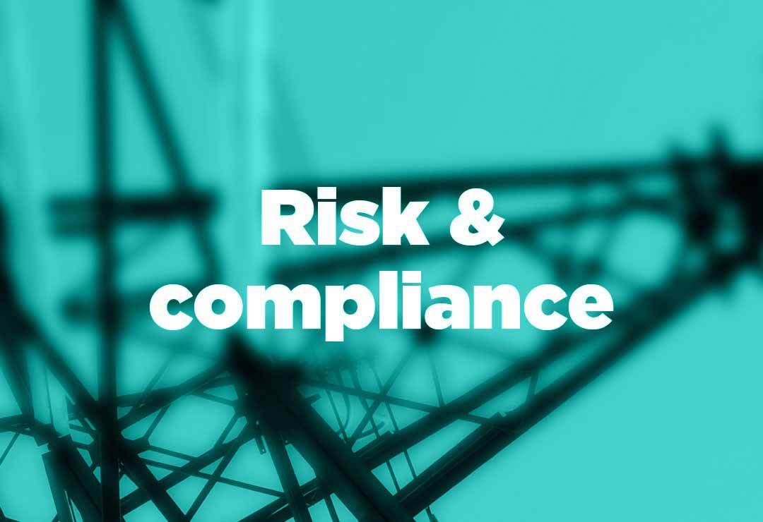 RISK AND COMPLIANCE benefit of RPO