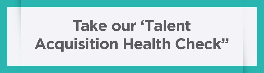 take talent acquisition health-check