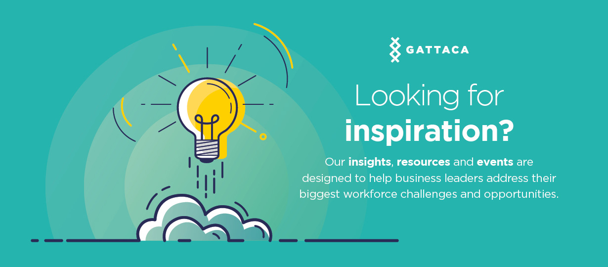 workforce insights events and resources